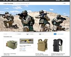 iLister Tactical Catalog - Effective Classified Sc
