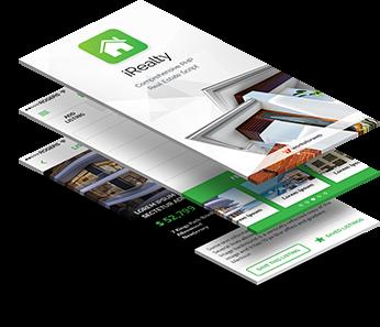 Demo version of iRealty Property Ads Platform