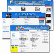 Online Classifieds Business based on iLister PHP listng script