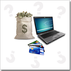 Exchanging Credits for classified ads websites