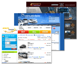 Auto Classified Software Overview