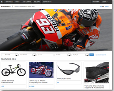 iAuto Bikes Software for Bike and Motorcycle Classifieds