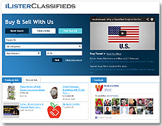 Classifieds Solution